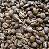 Kawa ziarnista Indonesia Java Jampit - 0.1 kg