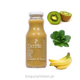 Smoothie EatMe ZIELONE 250ml - Sadvit