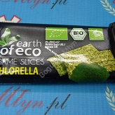 Sezamki Z CHLORELLĄ BIO 18g - EARTH OF ECO
