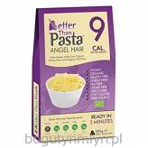 MAKARON KONJAC ANGEL HAIR BEZGLUTENOWY BIO 385 - BETTER THAN FOODS
